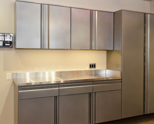 Evolution Cabinets - commercial and display cabinets Truckee, Tahoe and Reno