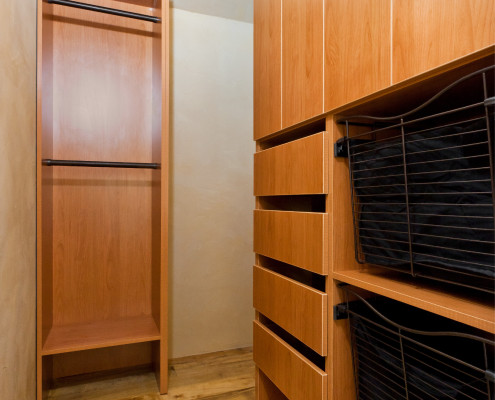 Evolution Cabinets - custom interior residential cabinetry Truckee, Tahoe and Reno